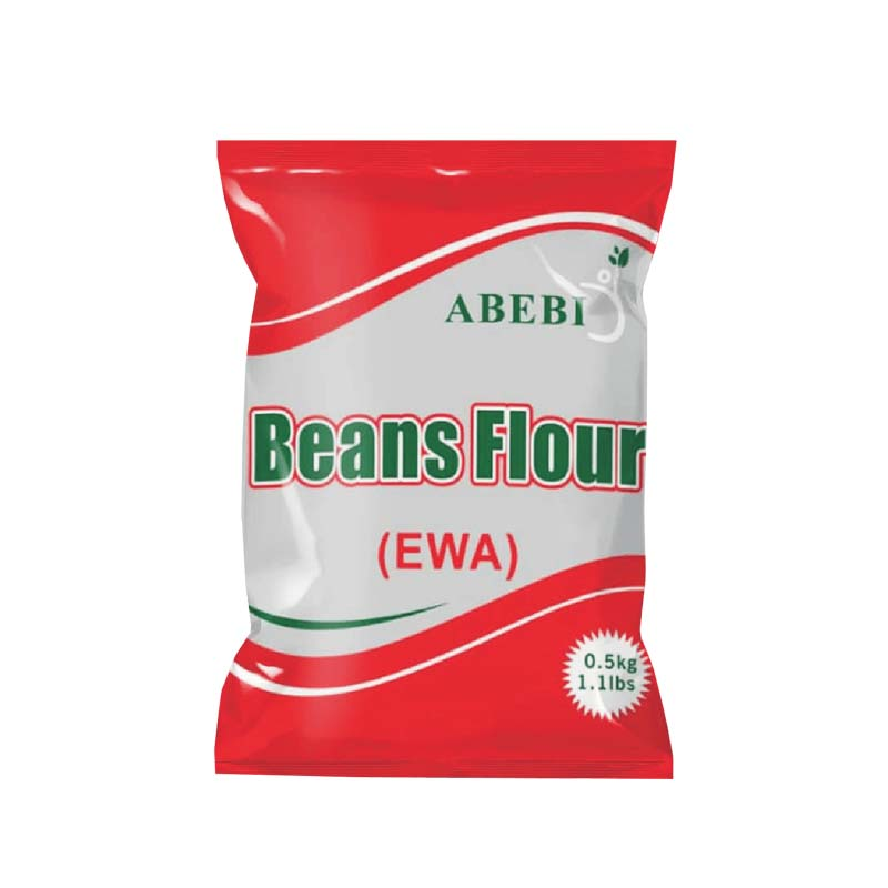 Abebi Foods Beans Flour 500g