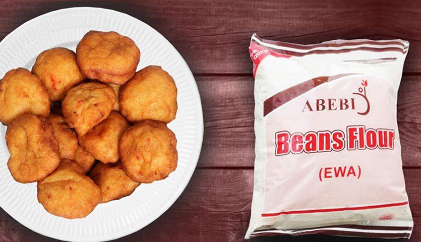 How to Prepare Akara With Abebi Beans Flour